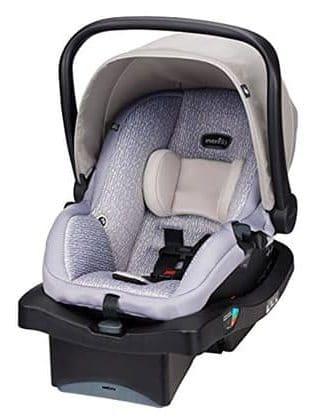 LiteMax 35 Platinum Infant Car Seat