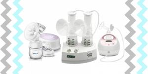 electric breast pump reviews