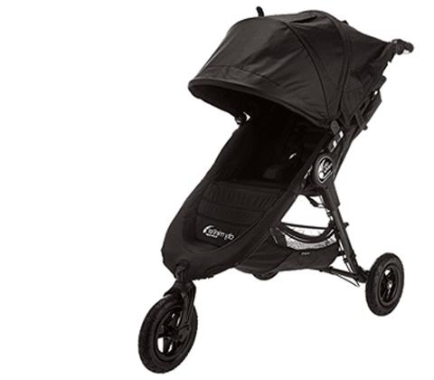 Baby Jogger 2