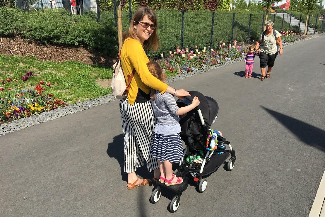 Babyzen Yoyo Stroller Review