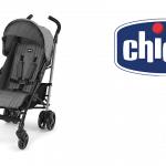 Chicco Liteway Stroller, Fog