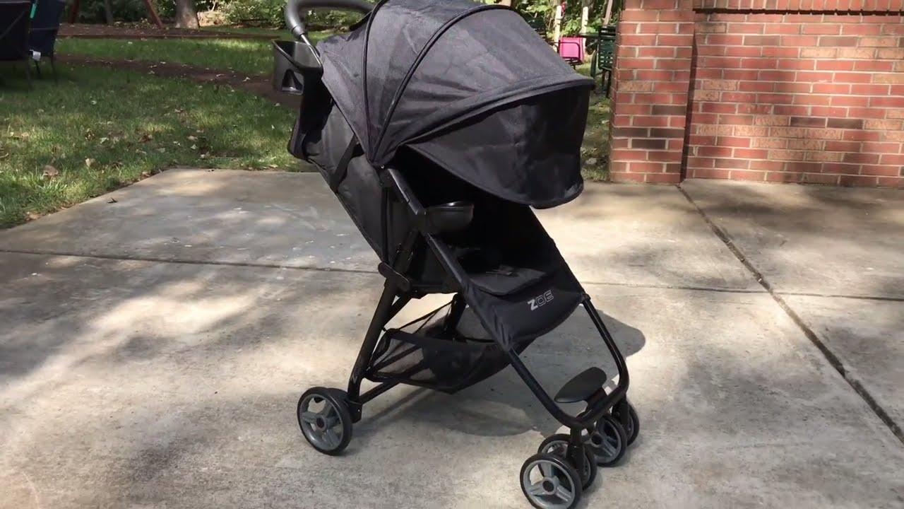ZOE XL1 BEST v2 Stroller