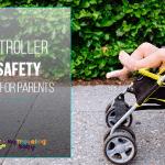 Stroller Safety Tips for Parents