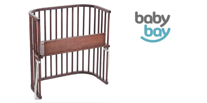 Babybay Bedside Sleeper