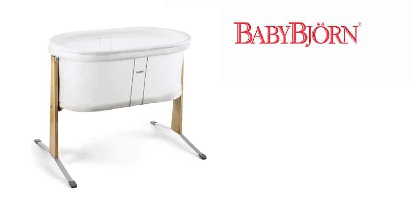 baby bjorn cradle