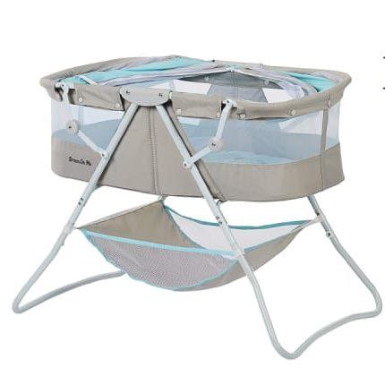 dream on me karley bassinet