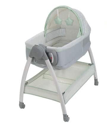graco dream bassinet