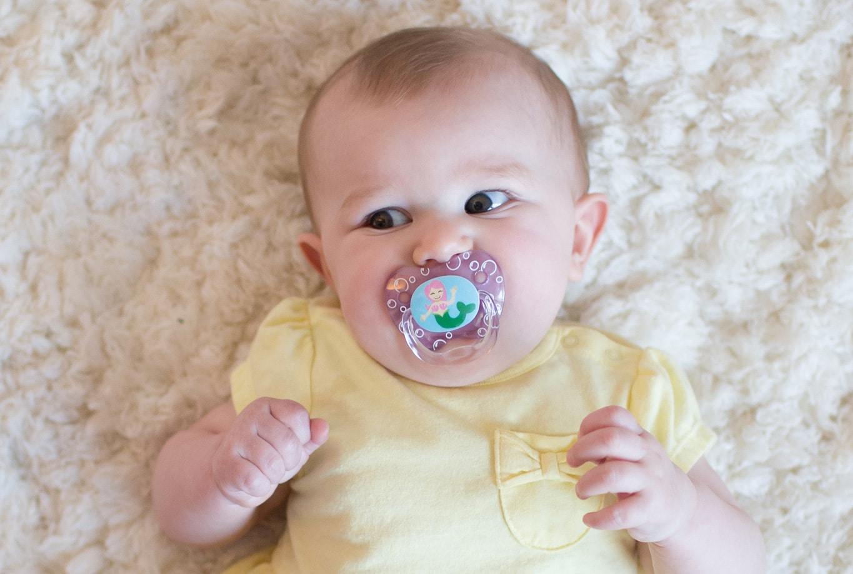Quite baby