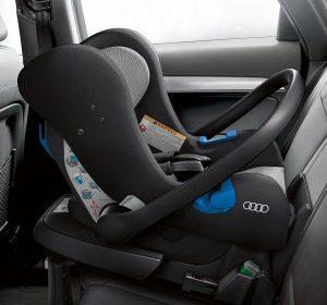 baby car seat audi