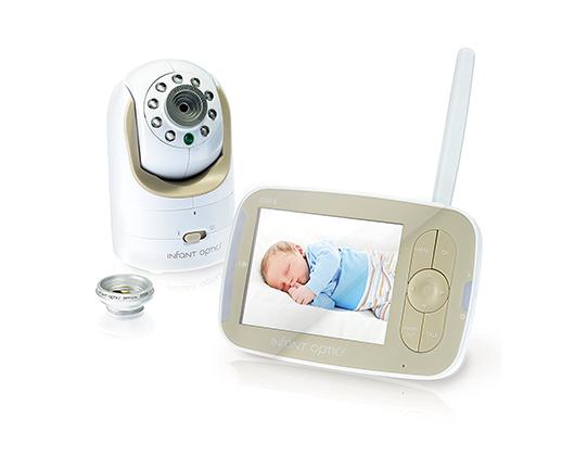 Infant Optics DXR-8 Video Baby Monitor