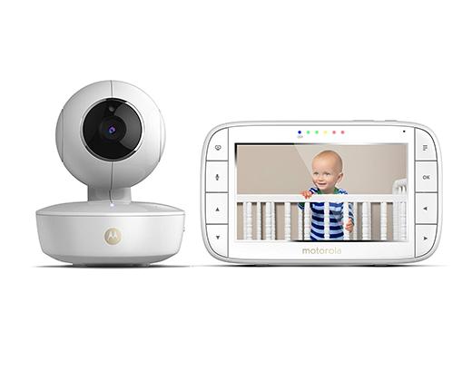 Motorola MBP36XL Baby Monitor