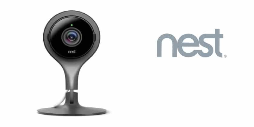 Nest Cam Security Camera Featured Image