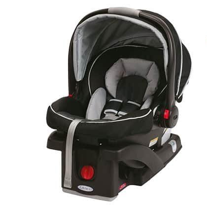 graco snug ride infant seat