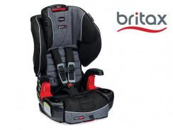Britax Frontier G1.1 Review