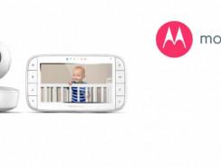 Motorola MBP36XL Baby Monitor Review