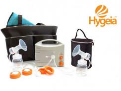 Hygeia EnJoye LBI Breast Pump Review