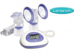 Lansinoh Signature Pro Breast Pump Review