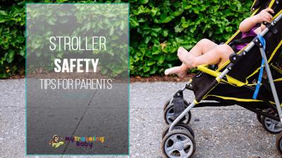 Stroller Safety: Tips for Parents
