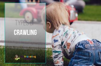 Types of Crawling