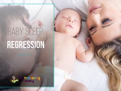 Baby Sleep Regression
