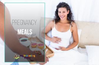 10 Healthy Pregnancy Meals