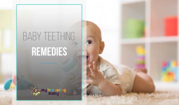 5 Baby Teething Remedies