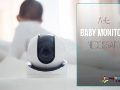 Do I Need a Baby Monitor?